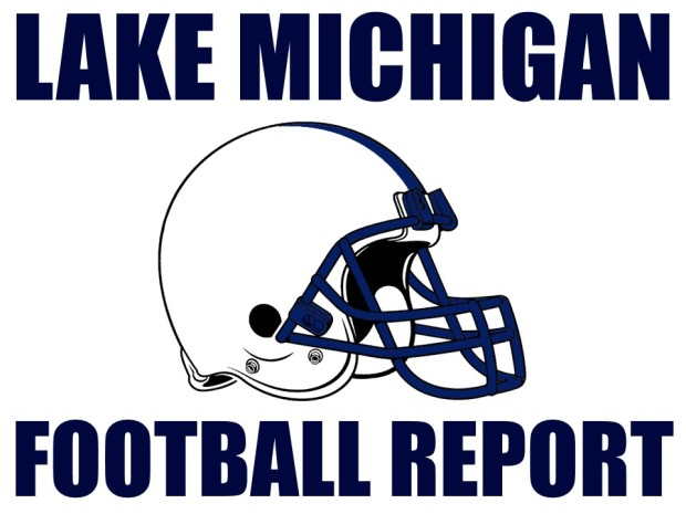 Lake Michigan Football Report
